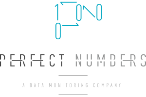 Logo Perfect Numbers