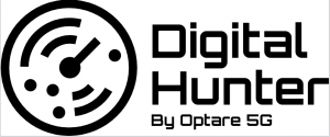 Logo DIGITAL HUNTER